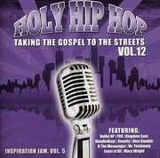 Holy Hip Hop: Taking the Gospel to Street, Vol. 12 (CD) at Sears.com