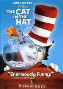 Dr. Seuss' The Cat in the Hat (DVD) at Kmart.com