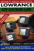 Lowrance Elite-5 DSI Fishfinder/Chartplotter Mark-5x DSI (DVD) at Sears.com