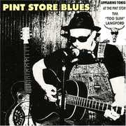 Pint Store Blues (CD) at Sears.com