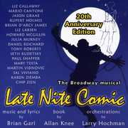 Late Nite Comic / V.C.R. (CD) at Kmart.com