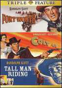 Forth Worth/Colt .45/Tall Man Riding (DVD) at Sears.com