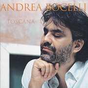 Cieli Di Toscana , Andrea Bocelli