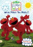 Elmo's World: What Makes You Happy? (DVD) at Kmart.com