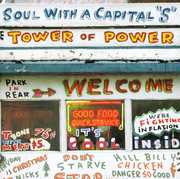 Soul with a Capital S: Best of Tower of Power (CD) at Kmart.com