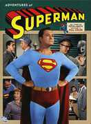 Adventures of Superman: The Complete 5th and 6th Seasons - In Color (DVD) at Sears.com