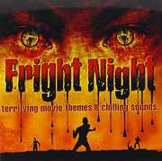 Fright Night /  Various , Various Artists