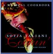 Musical Cookbook: Cookin with Voice & Piano (CD) at Sears.com