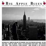 VOL. 1-BIG APPLE BLUES (CD) at Sears.com