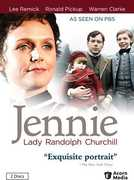 Jennie: Lady Randolph Churchill (DVD) at Kmart.com