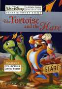 Walt Disney Animation Collection: Classic Short Films, Vol. 4 - The Tortoise & the Hare (DVD) at Kmart.com