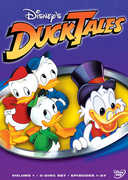 Disney's Ducktales, Vol. 1 (DVD) at Kmart.com