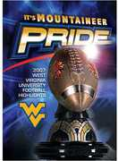 West Virginia 2007-2008 Football Hi-Lights (DVD) at Kmart.com