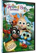 Wild Animal Baby Explorers: Learn and See! (DVD) at Sears.com