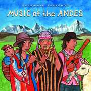 Music of the Andes /  Various , Putumayo Presents