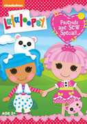 Lalaloopsy (DVD) at Kmart.com