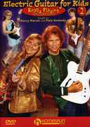 Marcy Marxer/Pete Kennedy: Electric Guitar for Kids, Vol. 2: Really Playing (DVD) at Kmart.com