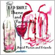 Red Shirt Theme & Variations (CD) at Kmart.com