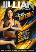 Yoga Inferno , Jillian Michaels