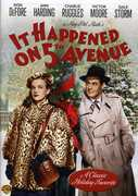 It Happened on 5th Avenue , Charlie Ruggles