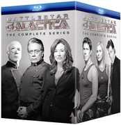 Battlestar Galactica (2004): Complete Series