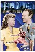 David Niven: Happy Go Lovely , Bobby Howes