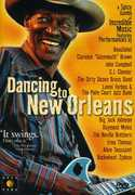 Dancing to New Orleans (DVD) at Sears.com