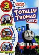Thomas & Friends: Totally Thomas, Vol. 4 (DVD) at Sears.com