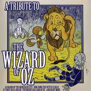 Tribute to the Wizard of Oz / Various (CD) at Sears.com