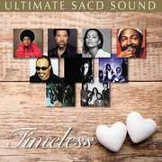 Timeless (Ultimate SACD Sound) /  Various [Import] , Various Artists