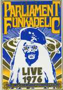 Parliament Funkadelic: The Mothership Connection - Live from Houston (DVD) at Sears.com