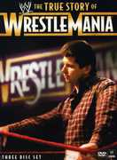 WWE: The True Story of WrestleMania (DVD) at Kmart.com
