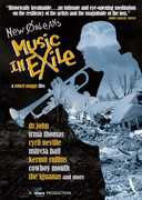 New Orleans: Music in Exile (DVD) at Sears.com