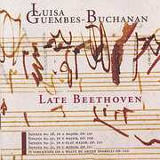 Late Beethoven;  3CDS (CD) at Kmart.com