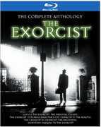 Exorcist: Complete Anthology