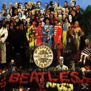 SGT Pepper's Lonely Hearts Club Band (180 gram) , The Beatles