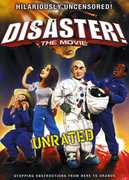 Disaster - with Unrated Shorts (Clean Cover) (DVD) at Kmart.com