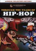 Through the Years of Hip Hop, Vol. 1: Graffiti (DVD) at Kmart.com