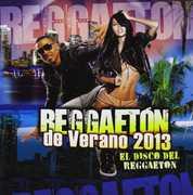 Reggaeton de Verano 2013 / Various (CD) at Sears.com