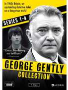 George Gently Collection: Series 1-4 , Richard Armitage