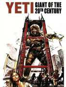 Yeti: The 20th Century Giant (DVD) at Sears.com