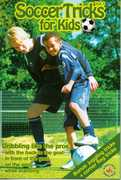 Soccer Tricks for Kids, Vol. 1 (DVD) at Kmart.com