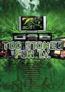 Too Stoned for T.V. (DVD) at Sears.com