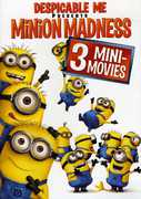 Despicable Me Presents: Minion Madness (DVD) at Sears.com