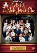 Walt Disney's The Best of the Mickey Mouse Club (DVD) at Kmart.com