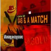 Can of Gas & a Match (CD) at Kmart.com