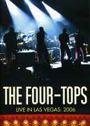 Four Tops: Live in Las Vegas 2006 (DVD) at Kmart.com