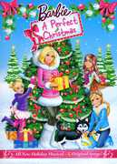 Barbie: A Perfect Christmas (DVD) at Kmart.com