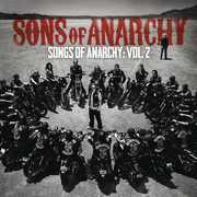 Sons of Anarchy 2 / TV O.S.T. (CD) at Sears.com