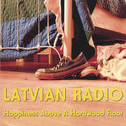Happiness Above a Hardwood Floor (CD) at Kmart.com